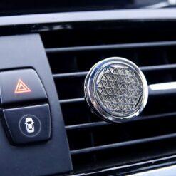 clip diffuseur pour voiture
