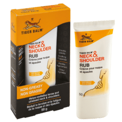 Baume du Tigre Crème Nuque et Epaule