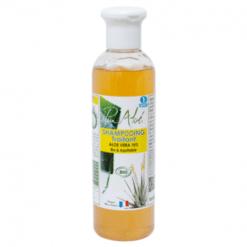 Shampooing Traitant Aloe Vera 70% - Pur Aloe