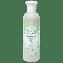 Shampooing Argile Cheveux Gras - 250ml